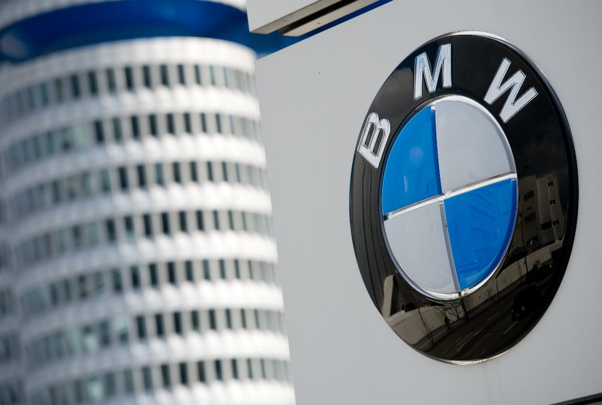 BMW setzt auf das Mietwagen-Startup Skurt