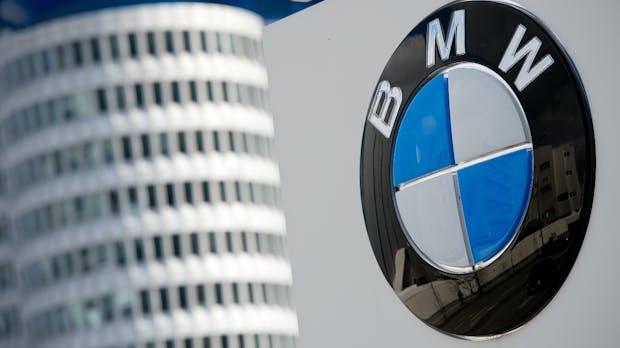 Tesla-Konkurrent: Elektrischer BMW i4 wird in München gebaut