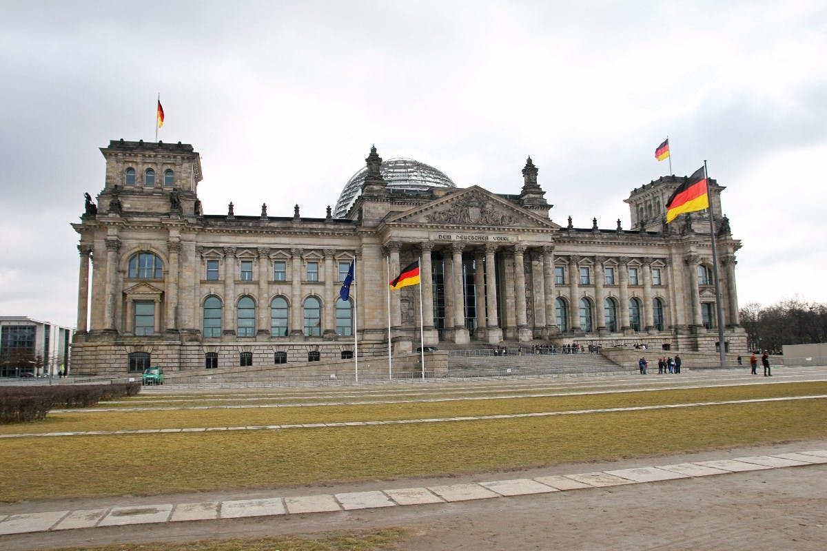Facebook hui, Snapchat pfui: Das sind die beliebtesten sozialen Netzwerke der Bundestagsabgeordneten