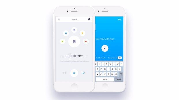 Cassette: Die Interview-App für Designer im Test
