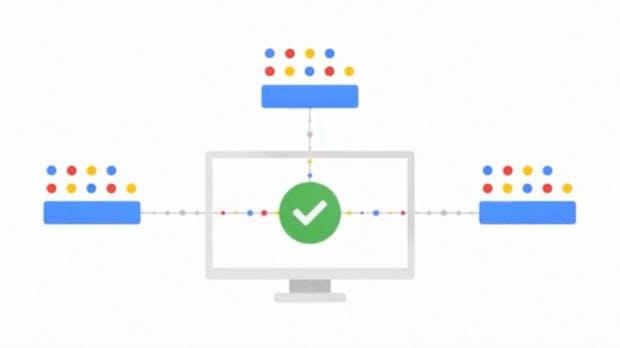 Cloud Spanner: Google macht weltweit verteilte Datenbank öffentlich