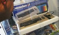 """Nach dem weltbekannten """"Brotkasten"""" aus Braunschweig: Was aus Commodore wurde"""