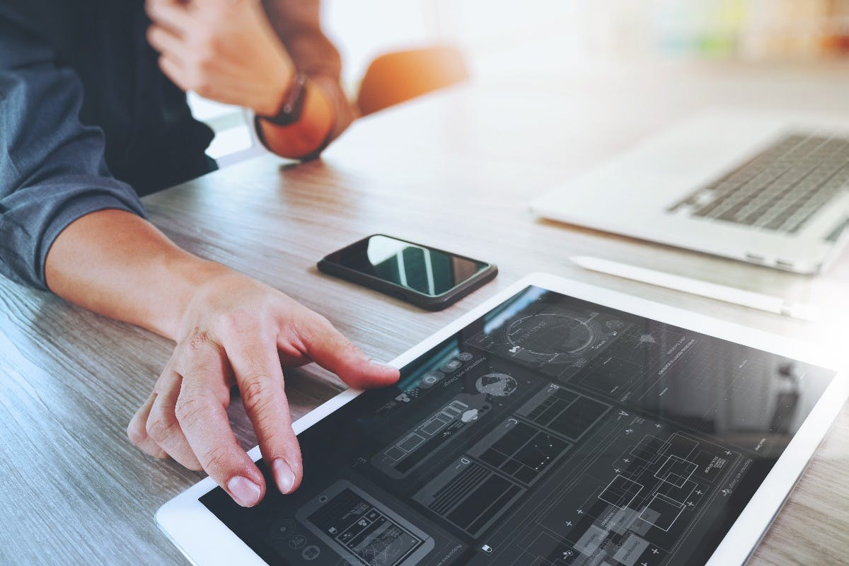 Digitale Transformation erfordert einen Paradigmenwechsel