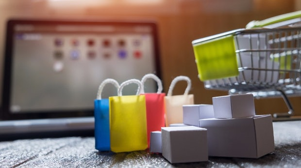 E-Commerce: Einkäufe über das Internet boomen wie noch nie