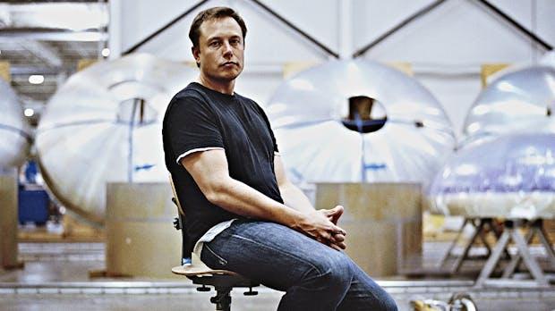 Nach Streit mit Elon Musk: Grohmann-Chef verlässt Tesla-Tochter