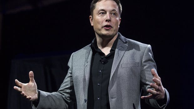 Tweet kostet Elon Musk 20 Millionen Dollar und den Vorsitz im Verwaltungsrat