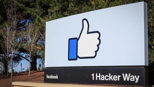 Facebook-Gewinn schießt um 79 Prozent in die Höhe