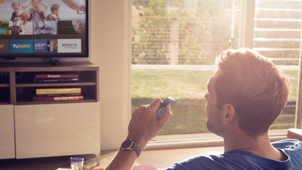 Smart-TV per Sprachbefehl bedienen: Amazons Fire-TV-Stick unterstützt jetzt Alexa