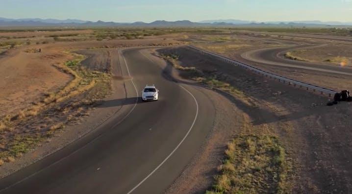 Datenschutz beim automatisierten Fahren: Die wichtigsten Fragen