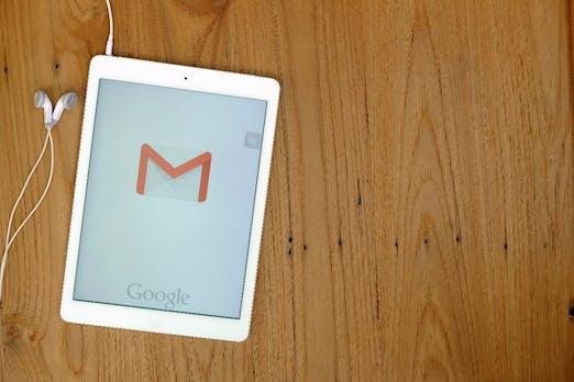 Gmail unterstützt jetzt Anhänge von bis zu 50 MB – aber nicht für alle