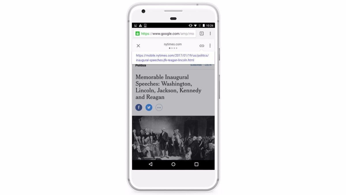 Google AMP: Bug sorgt für verfälschte Traffic-Zahlen