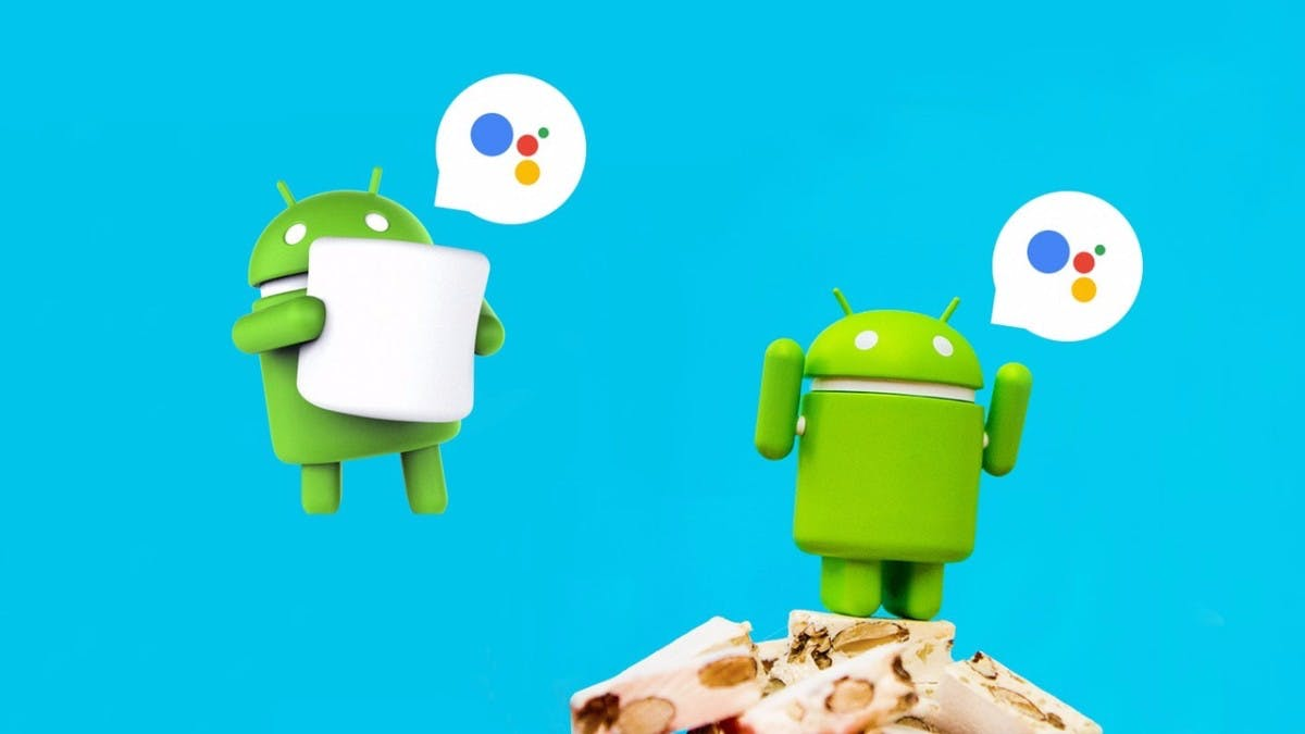 Google Assistant kommt auf Smartphones in Deutschland an
