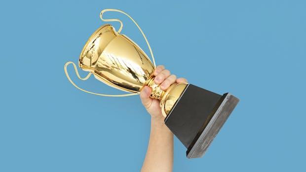 Mehr als nur Preisgeld: Diese Gründerwettbewerbe solltest du kennen