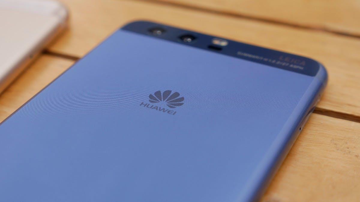 Huawei P10 und P10 Plus sind offiziell: Das sind die neuen Topmodelle mit Leica-Kamera