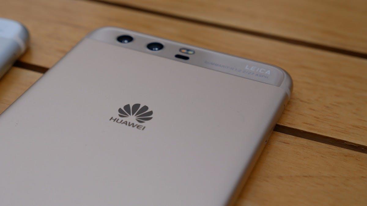 Huawei wird Europas Patentmeister – Siemens auf Platz 2