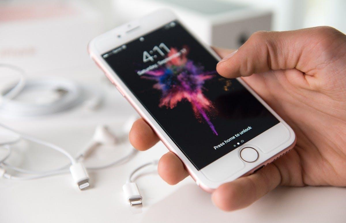 Wegen neuer Textbombe: Apple verteilt Update auf iOS 11.2.6