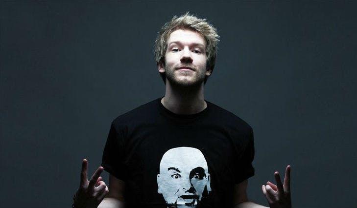 Apecrime-Youtuber Jan Meyer: Influencer sind keine Banner