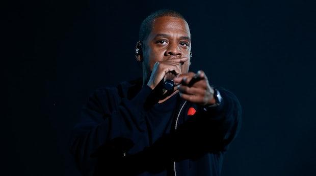 Jay-Z macht auf VC: Rapper will Risikokapital-Fonds auflegen