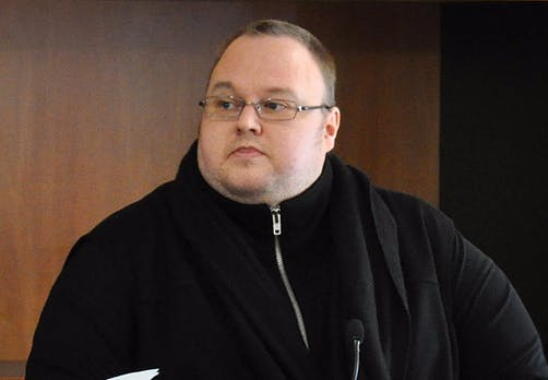 Gerichtsurteil gefällt: Kim Dotcom darf in die USA ausgeliefert werden