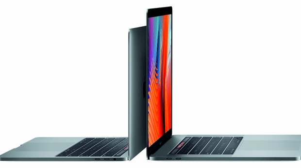Macbook Pro: Neues Modell soll ARM-Co-Prozessor an Bord haben