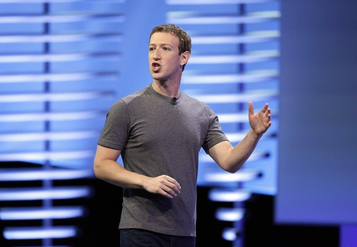 Mark Zuckerberg: Der machtlose Mächtige