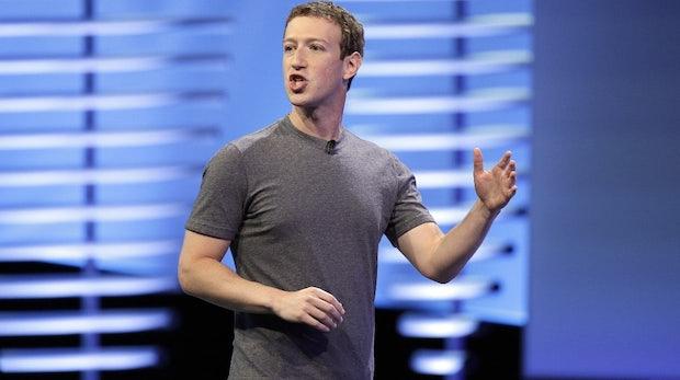 Facebook: Mark Zuckerberg denkt über eine Integration von Kryptowährungen nach