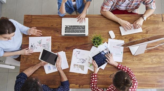 Startups schadet es besonders, wenn ihre Mitarbeiter gehen