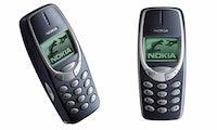 """Nokia 3310-Neuauflage: Neue Details zum """"Handyknochen"""""""