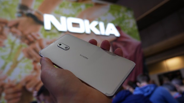 Nokia is back – HMD Global schlägt Google, HTC und Oneplus