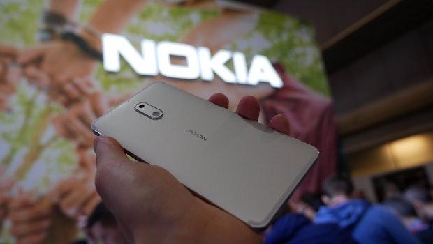 Nokia 6. (Foto: t3n)