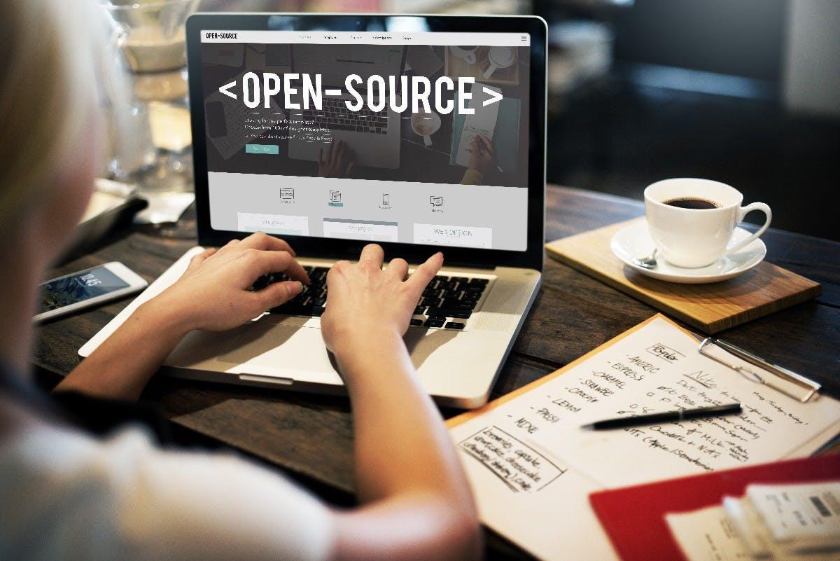 Upspin: Google-Angestellte basteln an globalem File-Sharing-System
