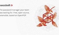 Passbolt: Hier kommt die quelloffene Passwortverwaltung nicht nur für Teams
