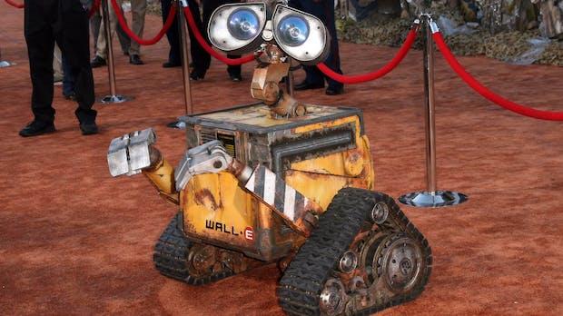 Von Wall-E lernen: Pixar startet kostenfreien Storytelling-Kurs im Netz
