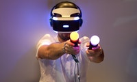 Was die vielleicht größte Herausforderung für die Virtual-Reality-Branche ist