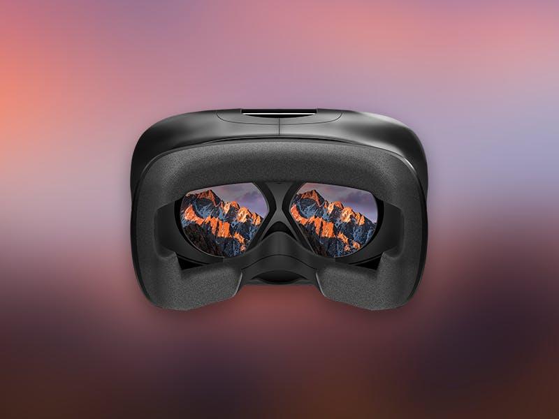 VR für den Mac: Dieses Tool bringt euren Desktop in die virtuelle Realität
