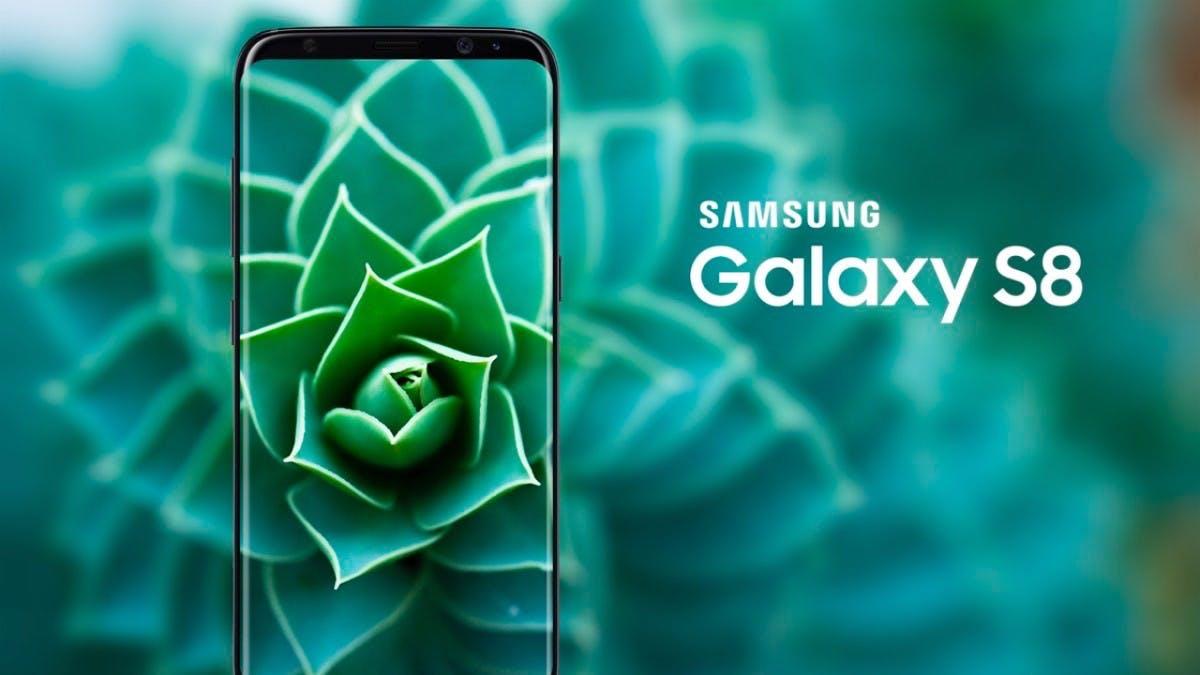 Samsung Galaxy S8 Plus: Spezifikationen und zahlreiche Fotos geleakt