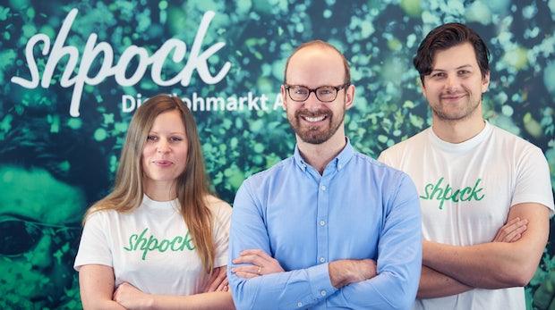 """Shpock-Gründer Armin Strbac: """"Wir waren einfach viel zu fürsorglich"""""""