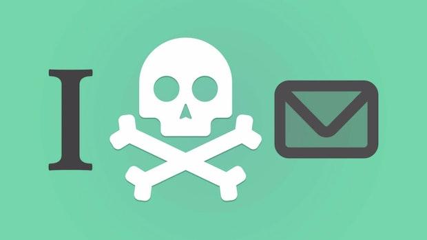 E-Mail-Verschlüsselung: Ende-zu-Ende-Verschlüsselung kaum verbreitet