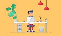 Ganz ohne Kaffeesatzleserei: Der Avocode 2016 Web Design Trend Report
