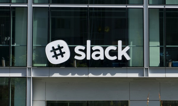 Megadeal bestätigt: Salesforce kauft Slack