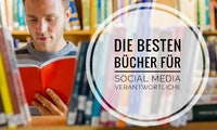 7 Social-Media-Experten verraten, welche Bücher ihr unbedingt lesen solltet