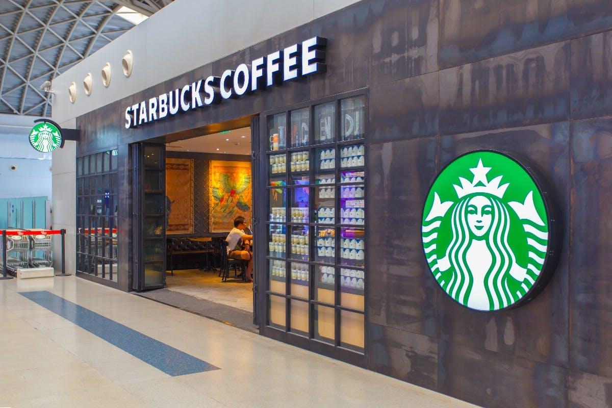 Starbucks ermöglicht jetzt die Kaffeebestellung per Sprachbefehl über Alexa
