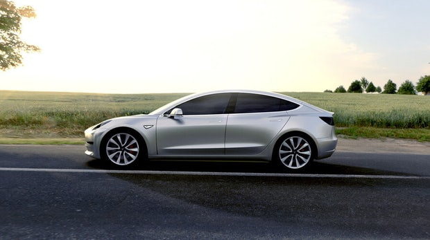 Tesla muss zahlen: Ein Viertel der Vorbesteller in den USA will Geld zurück
