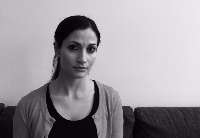 """Deutsch-iranische Microsoft-Mitarbeiterin zum Trump-Dekret: """"Ich war schockiert"""""""