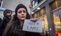 Ist Uber zum Scheitern verurteilt?
