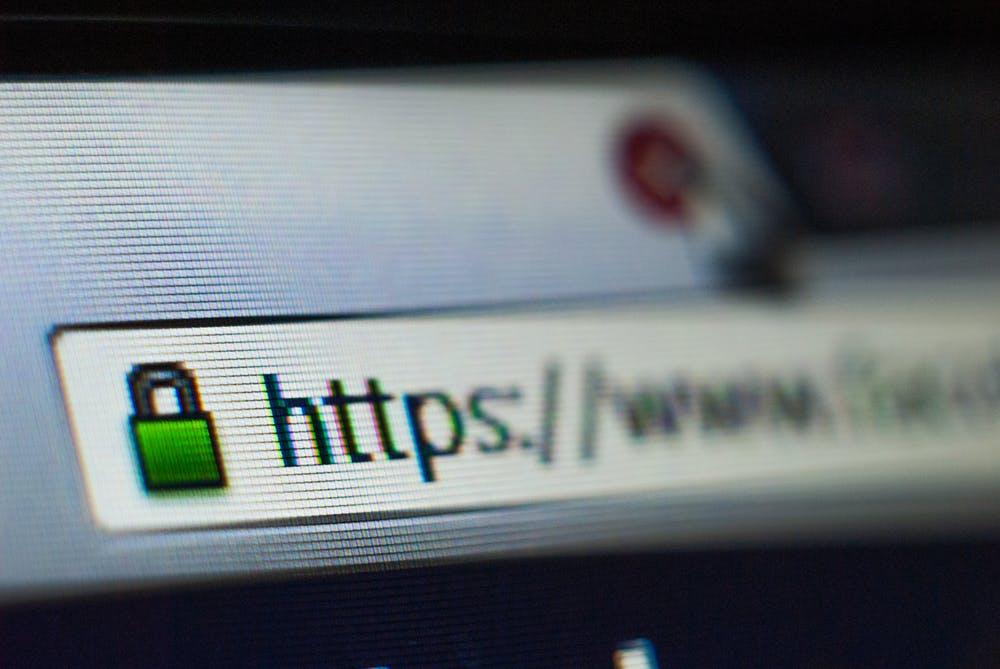 Fast jede dritte Website deutscher Politiker ist unsicher