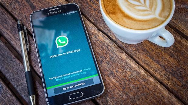 Whatsapp gibt massenhaft persönliche Nutzerdaten an Facebook weiter