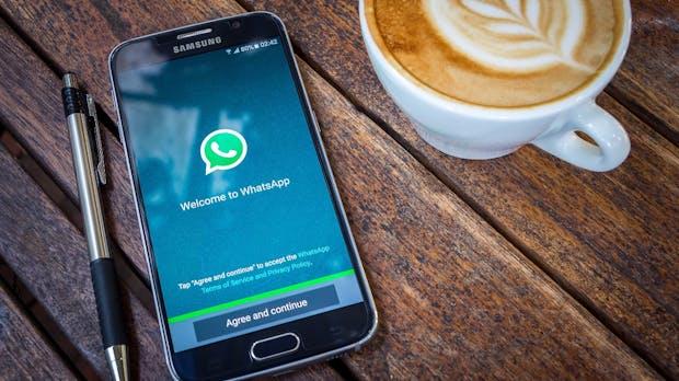 Whatsapp Business: Facebook will mit seinem Messenger jetzt Geld verdienen