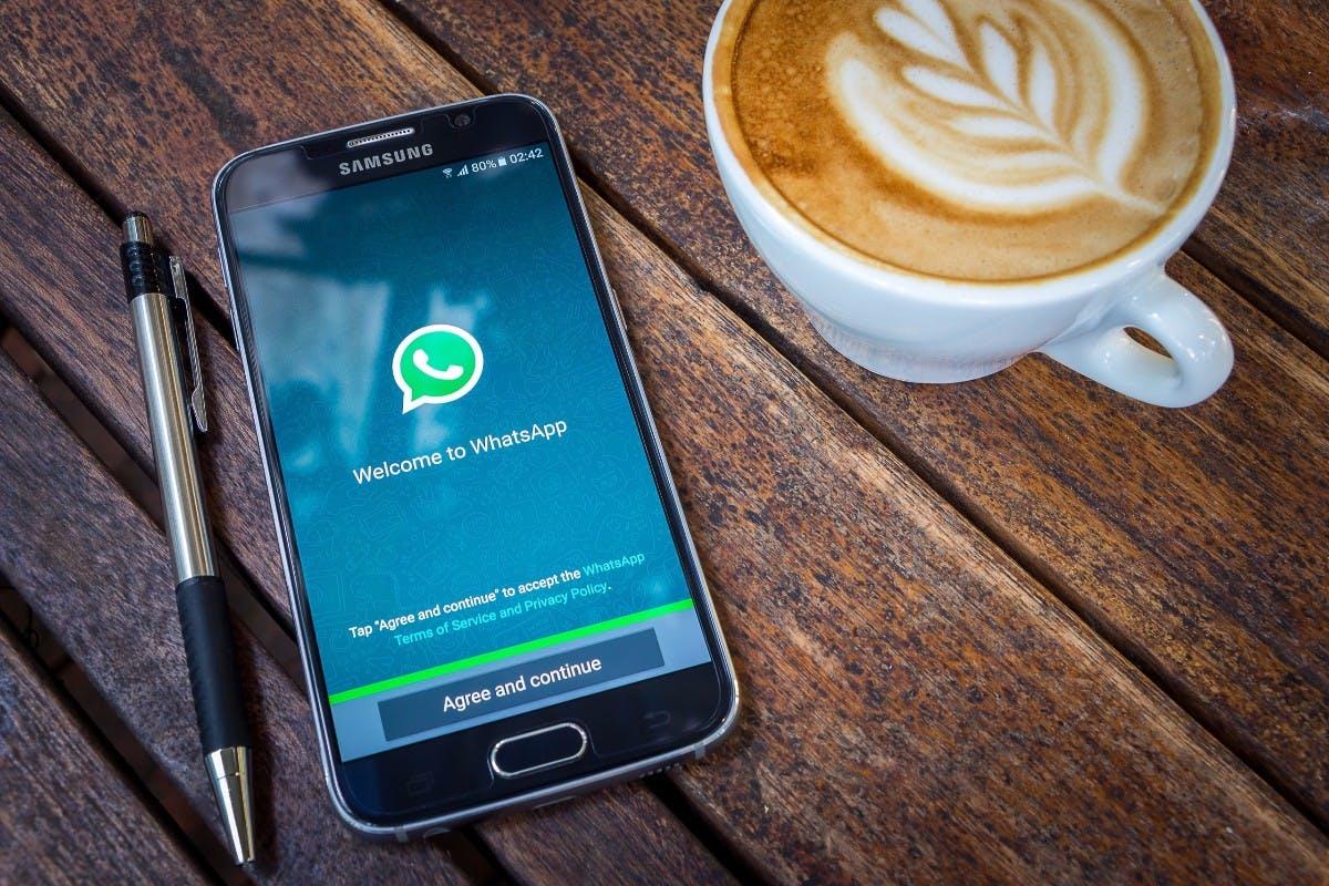 Whatsapp: So leicht können andere Nutzer dich überwachen