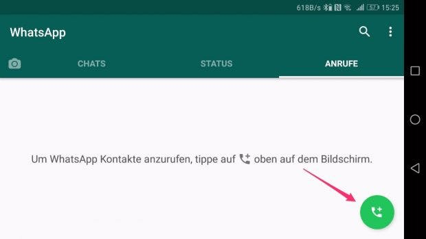 So Stalkst Du Geheim Den Neuen Whatsapp Status
